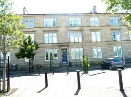 2/1 99 McCulloch St, Pollokshields, Glasgow.  G41 1NT