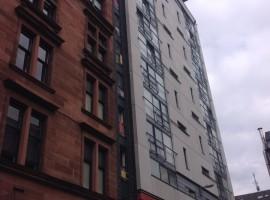 4/1 100 Holm St, Glasgow, G2 6SY