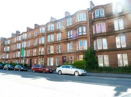 2/2 87 Minard Rd, Shawlands, Glasgow, G41 2EJ