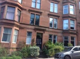 160 Great George St, Hillhead, Glasgow, G12 8AJ
