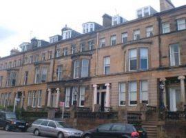 Basement Flat, 35 Hyndland Road, Hyndland, Glasgow, G12 9UY