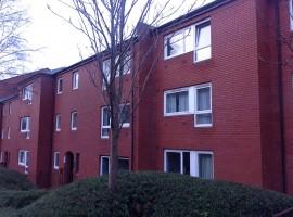 2 Mortlach Ct, 98 Buccleuch St, Garnethill, Glasgow, G3 6NS