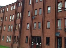 21D St Peters St, St Georges Cross, Glasgow, G4 9HH