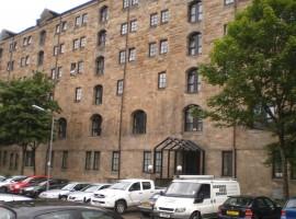 125 Bell St, Collegelands, Glasgow, G4 0TE
