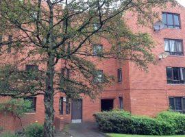 91A New City Rd, Cowcaddens, Glasgow, G4 9DF