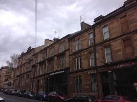 2/1, 74 Hyndland Street, Partick, Glasgow, G11 5PT