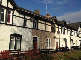 1/L 27 Harland Cottages, Scotstoun, Glasgow, G14 0AS