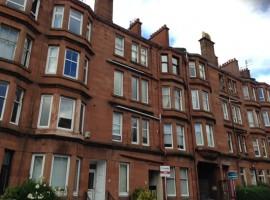 3/2 35 Exeter Drive, Thornwood, Glasgow, G11 7XF