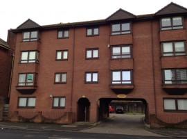 Flat 3, 9 Keppochhill Rd, Springburn, Glasgow, G21 1SR