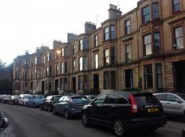 16 Dowanside Rd, Dowanhill, Glasgow, G12 9DA