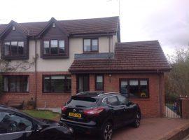 34 MacLean Place, Stewartfield, East Kilbride, G74 4TQ
