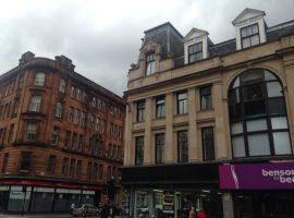 2/1 65 High Street, Glasgow, G1 1NW
