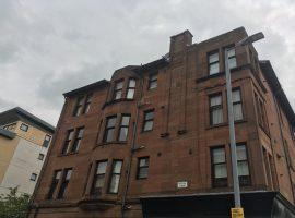2/3, 1403 Dumbarton Road, Scotstoun, Glasgow, G14 9XS