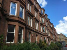 1/1, 50 White Street, Partick, Glasgow, G11 5EA