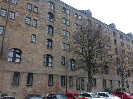 2F5, 153 Bell Street, Collegelands, Glasgow, G4 0TE