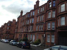0/1, 19 Exeter Drive, Thornwood, Glasgow, G11 7UY