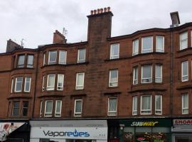 3/2 255 Victoria Road, Govanhill, Glasgow, G42 7SA