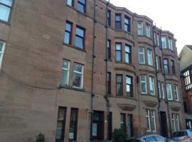 3/2 11 Jardine St, North Kelvinside, Glasgow, G20 6JT