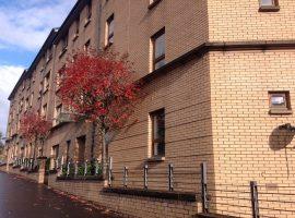 0/3, 145 Yorkhill Street, Yorkhill, Glasgow, G3 8NS