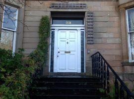 32 Hamilton Park Avenue, Botanics District, Glasgow, G12 8DT