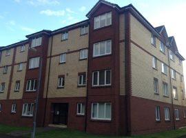 3/1 64 Bulldale St, Yoker, Glasgow, G14 0NG