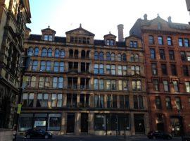 Montrose St, Merchant City, Glasgow, G1 1RE