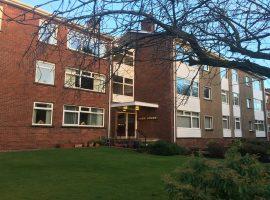 12a Park Court, Giffnock, Glasgow, G46 7PB