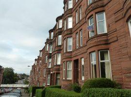 0/2 62 Thornwood Ave, Thornwood, Glasgow, G11 7PE