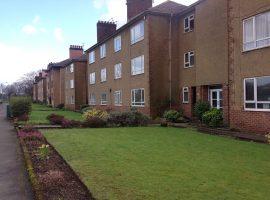 1/1, 14 Meldrum Gardens, Glasgow, G41 4EA