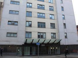 2/3 Variety Gate, 289 Bath Street, Glasgow, G2 4LP